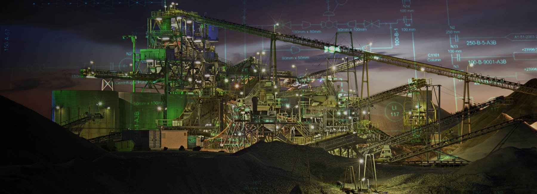 aveva-mining-technology